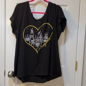 Torrid Harry Potter T-shirt